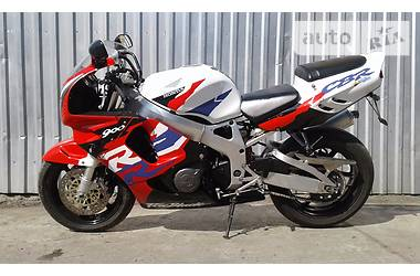Honda CBR  1997