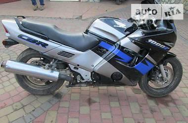 Honda CBR  1987