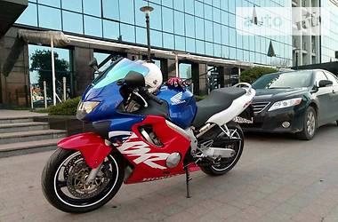 Honda CBR CBR 600 F 2000