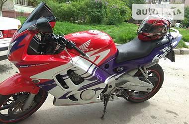 Honda CBR 600F3 1998