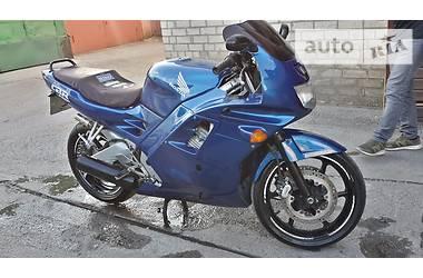 Honda CBR F2 1996