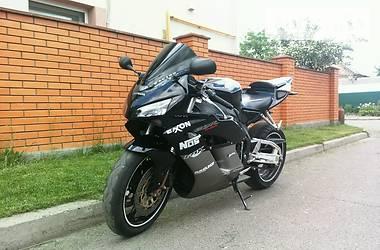 Honda CBR CBR 1000rr  2005