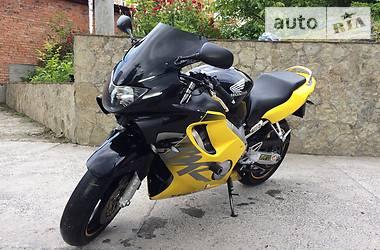 Honda CBR 600 F4 2000