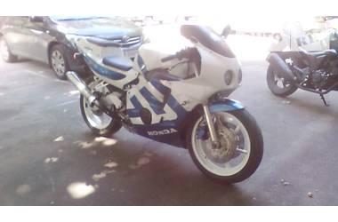 Honda CBR NS 22 1996