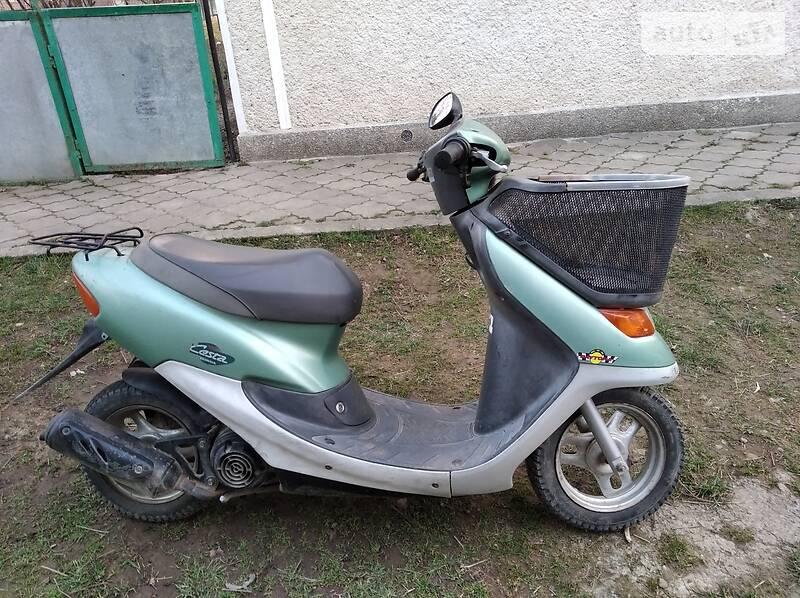 Honda Cesta