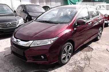 Honda Civic 1.5 AT 2016