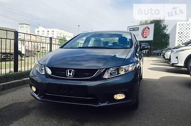 Honda Civic 1.6 2016