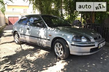 Honda Civic ej9 1997