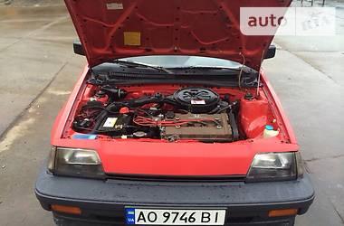 Honda Civic  1987