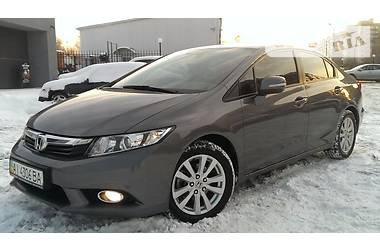 Honda Civic 1.8i АТ 2012
