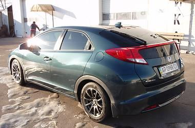 Honda Civic 5D 1.8i SPORT 2012