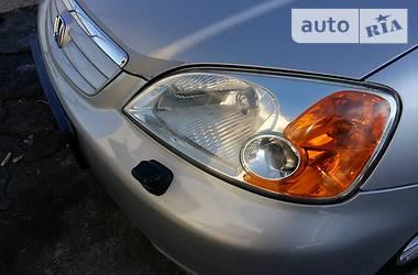 Honda Civic 1.6i 2002
