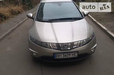 Honda Civic Sport 2007