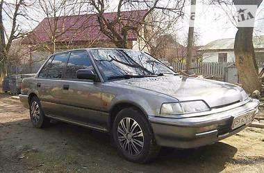 Honda Civic 1.5 1991