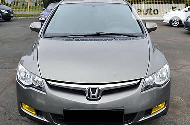 Honda Civic 4D 1.8  2007