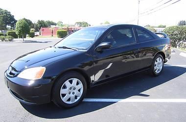 Honda Civic 1.7 Vtec  2001