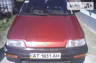 Honda Civic  1990