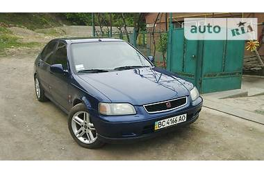 Honda Civic 1.5 1997