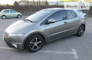 Honda Civic 1.8i 5D 2006