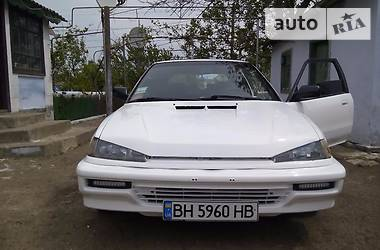Honda Civic  1990
