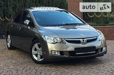 Honda Civic MAXIMAL GOLD 2007