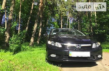 Honda Civic 1.8i 2012