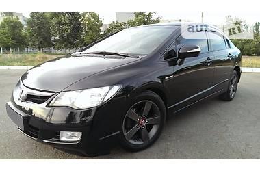 Honda Civic 1.8i АТ 2008