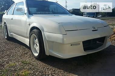 Honda Civic integra 1986