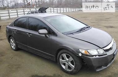 Honda Civic 1.8i 2011