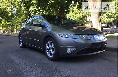 Honda Civic 5d 2008