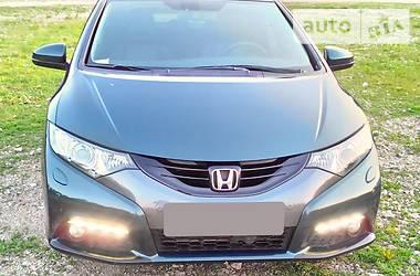 Honda Civic 1.8i 5D 2012