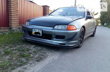 Honda Civic 1.6 VTEC 1993
