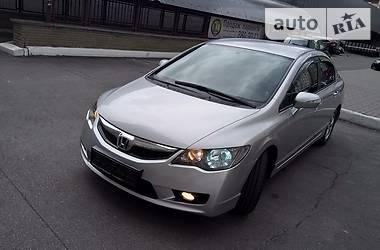 Honda Civic HYBRID RESTYLING 2009