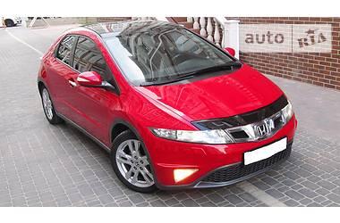 Honda Civic 1.8i 5D Maximal 2009