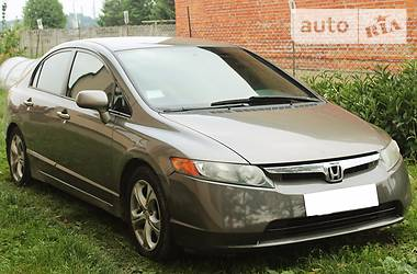 Honda Civic 1.8i 2006