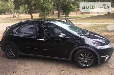 Honda Civic 5d 2007