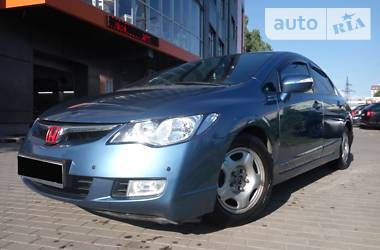 Honda Civic 1.8i 2007