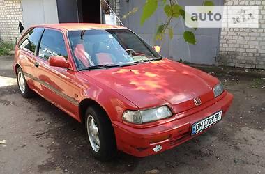 Honda Civic ED 1988