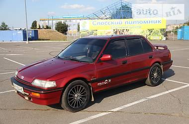 Honda Civic IV 1989