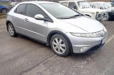 Honda Civic 1.8i 5D 2007