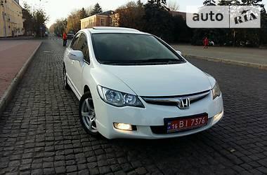 Honda Civic 1.8  2007