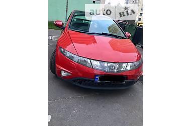 Honda Civic 1.8i 5D 2008