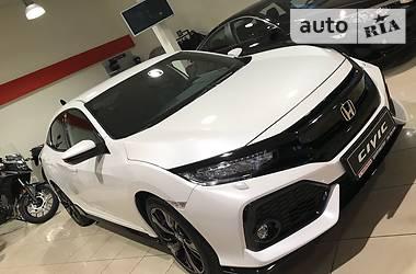 Honda Civic TURBO  2017
