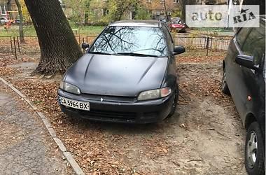 Honda Civic eg5 1993
