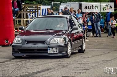 Honda Civic EK4 B20 Type-R 1998