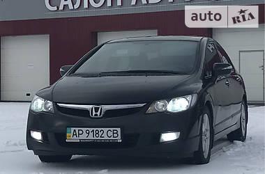 Honda Civic 4D 2006