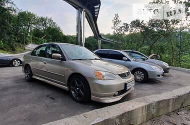 Honda Civic k20a2 2003