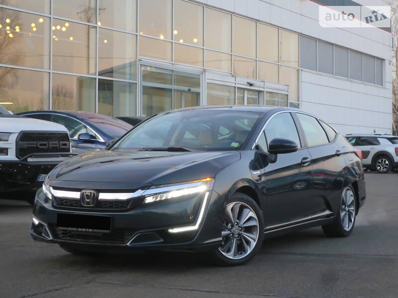 Honda Clarity