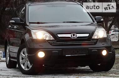Honda CR-V GBO/EUROPA/CРОЧНО/ 2008