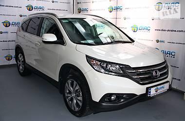 Honda CR-V Sport 2013